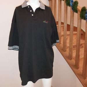 Greg norman xxl golf shirt